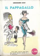SEXI UMORISMO IL PAPPAGALLO (BARZELLETTE) - Humor