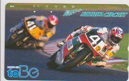 MOTORBIKE - JAPAN-012 - SUZUKA CIRCUIT - Motorbikes