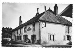 SYAM (39) Hotel Des Roches - France