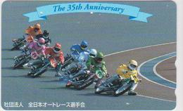 MOTORBIKE - JAPAN-020 - Motorbikes
