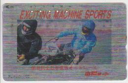 MOTORBIKE - JAPAN-025 - Motorbikes