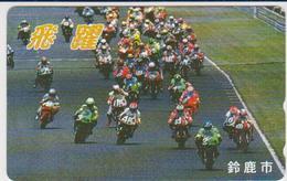 MOTORBIKE - JAPAN-026 - Motorbikes