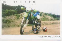 MOTORBIKE - JAPAN-027 - Motorbikes