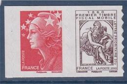 = Issus CARNET X12, Paire Marianne De Beaujard Et Type Cabasson, TVP Pour Le France -20g N°P507 (507 Et 175) - Frankreich