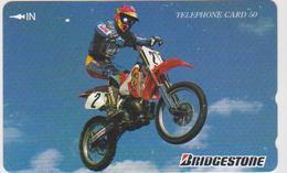 MOTORBIKE - JAPAN-028 - Motorbikes