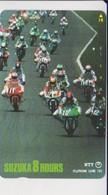 MOTORBIKE - JAPAN-031 - SUZUKA 8 HOURS - Motorbikes