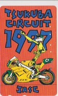 MOTORBIKE - JAPAN-034 - TSUKUBA CIRCUIT 1997 - Motorbikes