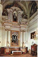 VALLDEMOSA - Iglesia De La Cartuja - Mallorca