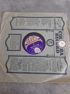 Disque 78 Tour De Ray Ventura Et Ses Collégiens - Decca F.2789 - Février 1932 - 78 Rpm - Schellackplatten