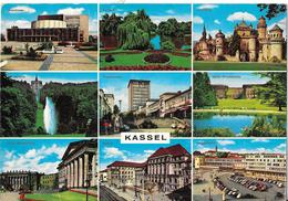 KASSEL - Kassel