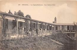 OISSEL - La Cure D'Air - Le Sanatorium - France