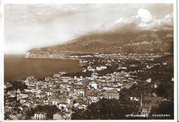 SORRENTO - Panorama - Napoli (Naples)