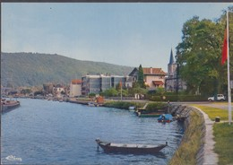 Profondeville Rive De Meuse. - Namur