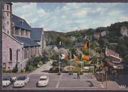 Profondeville Golf Miniature. - Namur