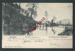 Dolhain - La Vesdre Sous Limbourg. Nels Série 98 N°21 - Dison