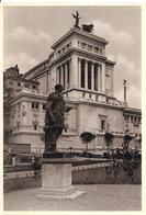 ROMA - Via Dell'Impero - Statua Di Giulio Cesare - Roma