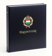 DAVO LUXE ALBUM ++ HUNGARY VI 2000-2009 ++  10% DISCOUNT LIST PRICE!!! - Zonder Classificatie
