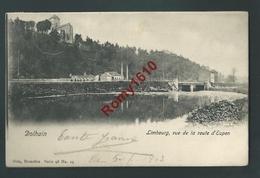 Dolhain - Limbourg, Vue De La Route D'Eupen. Nels Série 98 N°19 - Dison