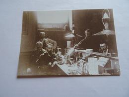 Carte Postale La Salle De Manipulation Du Telegraphe A Alençon Vers 1898 - Alencon