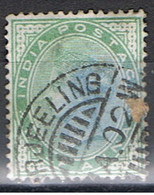 (INA 9) INDIA ANGLAISE // YVERT 53 // 1900 - India (...-1947)