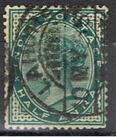 (INA 7) INDIA ANGLAISE // YVERT 33 // 1882-88 - India (...-1947)
