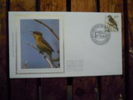 OCB Nr 2577 Fauna Buzin Stempel Bruxelles - Brussel - 1985-.. Oiseaux (Buzin)