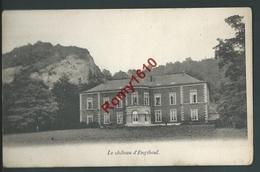 Ehein - Nandrin.  Le Château D'Engihoul - Nandrin
