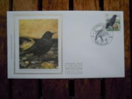 OCB Nr 2638 Fauna Buzin Stempel Rocourt - 1985-.. Oiseaux (Buzin)
