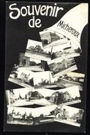 Micheroux. Souvenir De Micheroux. **** - Soumagne