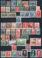 Lot Argentinien  (ältere Marken  Siehe Bild) - Argentinien