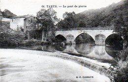0031  - 81 - Tanus Pont De Pierre - Other Municipalities