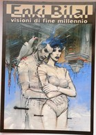 1998 MILANO - ENKI BILAL - FG NON VG - Milano (Milan)