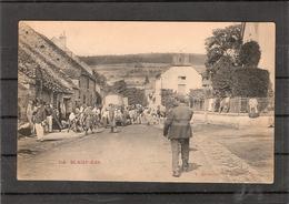 Blaisy Bas - Francia