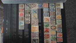 Collection De Timbres Et Blocs De RUSSIE. A Saisir !!! - Timbres
