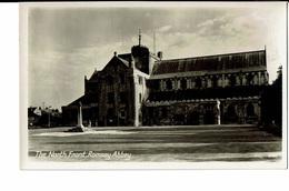 CPA - Carte Postale Royaume Romsey-- Romsey Abbey VM2440 - Southampton