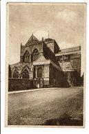 CPA - Carte Postale Royaume Uni  Romsey - Romsey Abbey VM2441 - Southampton