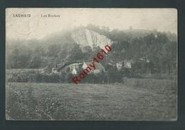 Sauheid - (Chaudfontaine) Les Roches - Chaudfontaine