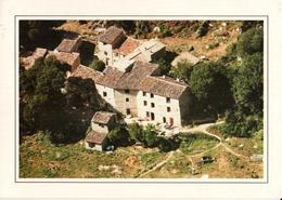 84 - BUOUX - AUBERGE DES SEGUINS - Autres Communes
