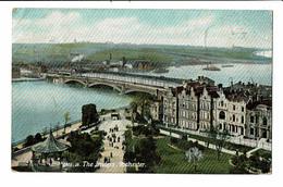 CPA - Carte Postale Royaume Uni - Rochester-- The Bridge 1908  VM2442 - Rochester