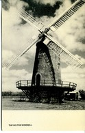 WILTS - THE WILTON WINDMILL Wi316 - England