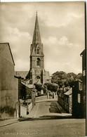 WILTS - SWINDON - PARISH CHURCH Wi319 - England