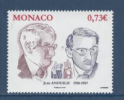Monaco - YT N° 2713 - Neuf Sans Charnière - 2009 - Monaco