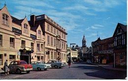 WILTS - SWINDON - TROWBRIDGE - FORE STREET Wi323 - England