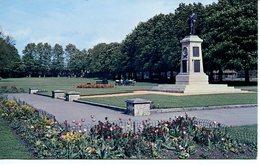 WILTS - SWINDON - TROWBRIDGE - PEOPLE'S PARK Wi324 - England