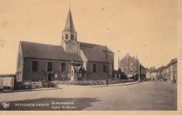 PETEGHEM-DEINZE   -   Eglise St-Martin - Autres