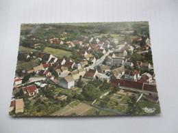 CP Riousse - Vue Aérienne - Autres Communes
