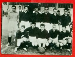 Herentals F.C. - 1957-1958 - Afdeling III B - Fotochromo 7 X 5 Cm - Autres