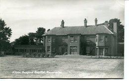 WILTS - WARMINSTER - BECKFORD HOSPITAL RP Wi330 - England