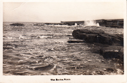 Postcard Of The Rocks , Blyth (22419) - England