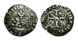 HENRI V De Lancastre Double Tournois Ou Niquet Rouen - 987-1789 Monnaies Royales
